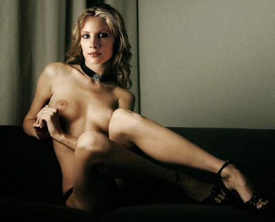 Monica Potter Nude